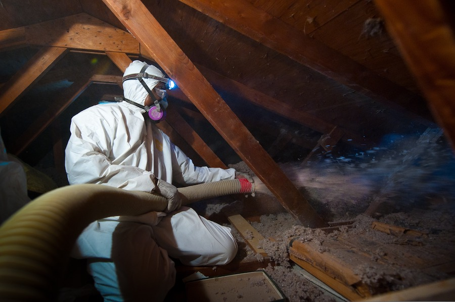 4 Easy Tips To Keep Your Home Cool Using Attic Insulation