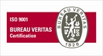 Bureau Veritas Certificated in Ireland