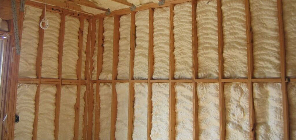 Spray Foam Insulation Kerry Cork Limerick