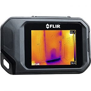 Thermal Imaging Cameras in Kerry and Cork