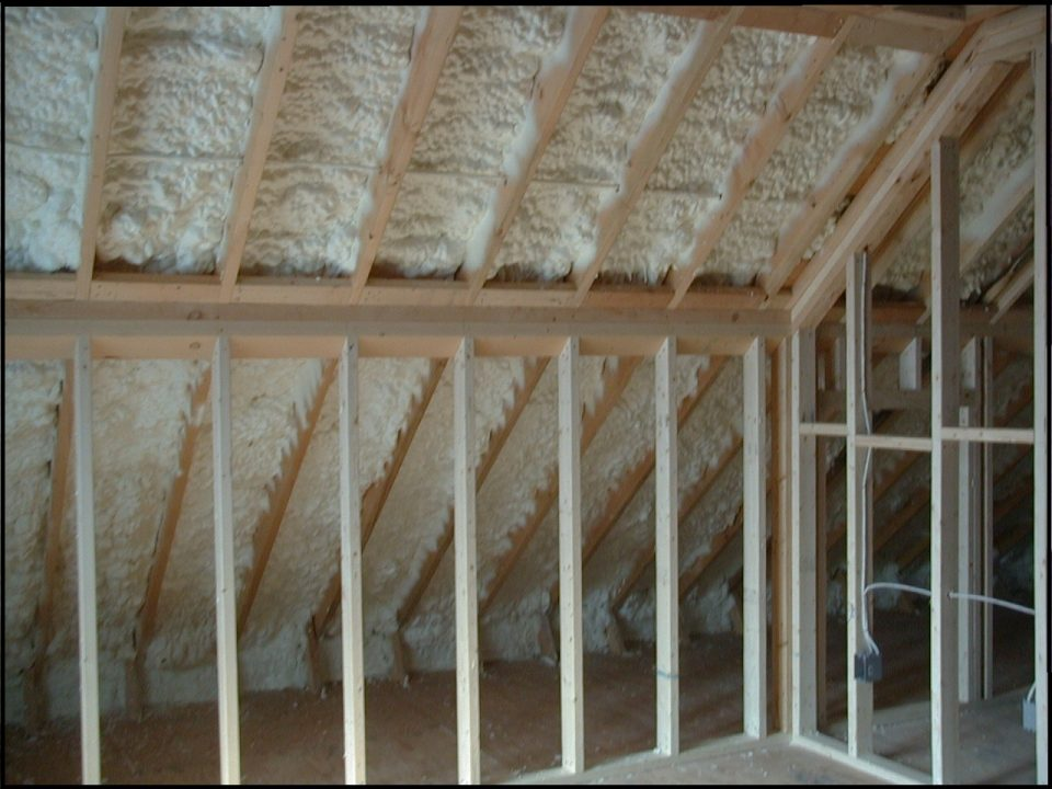Attic Benefits Enviromental and Financial Benefits in Ireland